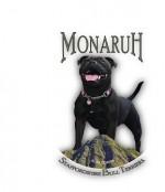 MONARUH (Staffordshire Bull Terrier)